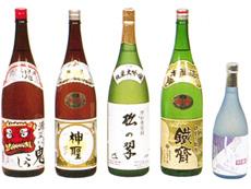 神聖」株式会社山本本家|酒蔵・...